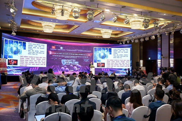 Vietnam aboga por el desarrollo de productos de ciberseguridad hinh anh 1