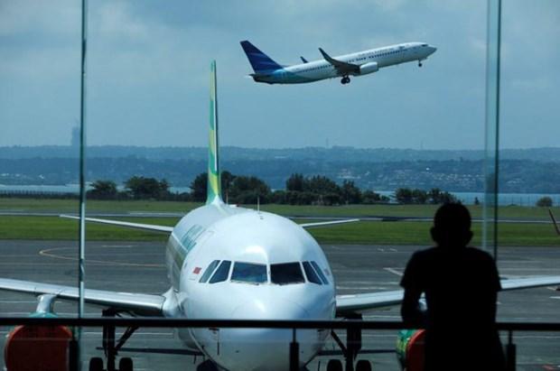 Indonesia se convertira en el cuarto mayor mercado de transporte aereo en el mundo en 2039 hinh anh 1