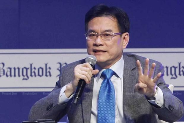 Paises de ASEAN firma acuerdo sobre suministro de materiales medicos esenciales hinh anh 1