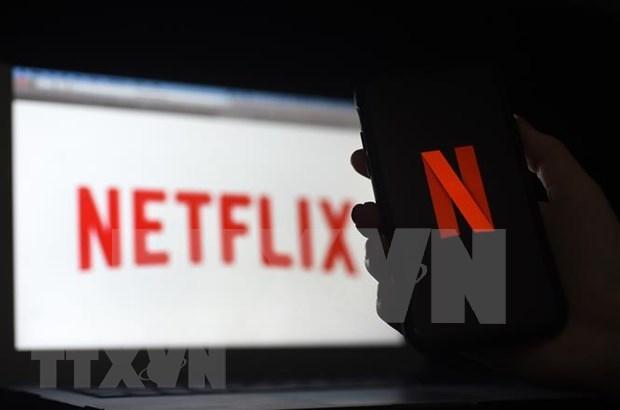Netflix listo a pagar impuestos en Vietnam hinh anh 1
