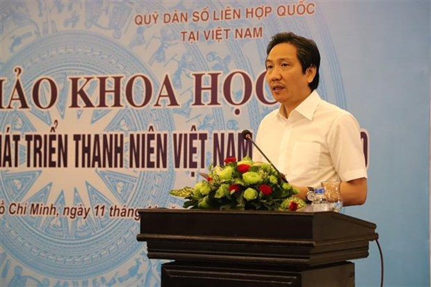 Vietnam aboga por el desarrollo integral de una juventud dinamica y creativa hinh anh 1