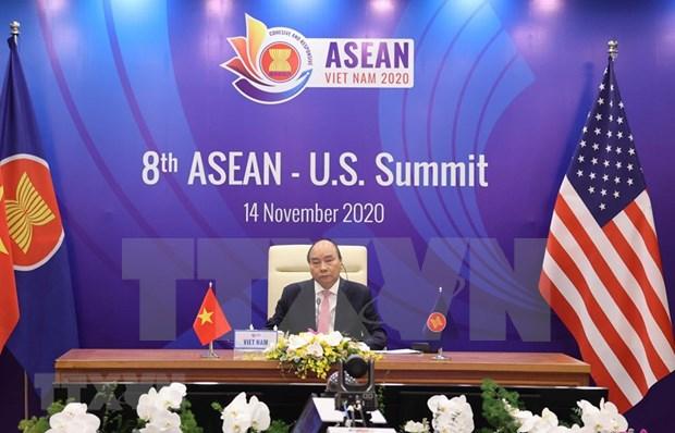 ASEAN y socios debatiran orientaciones para fomentar futura cooperacion hinh anh 1