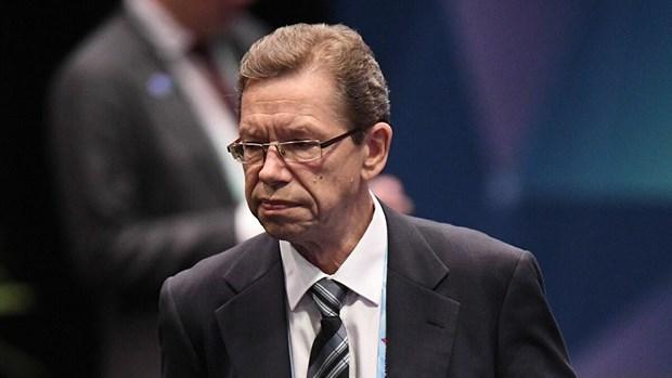 En avance cooperacion Rusia-ASEAN pese a COVID-19, afirma embajador hinh anh 1
