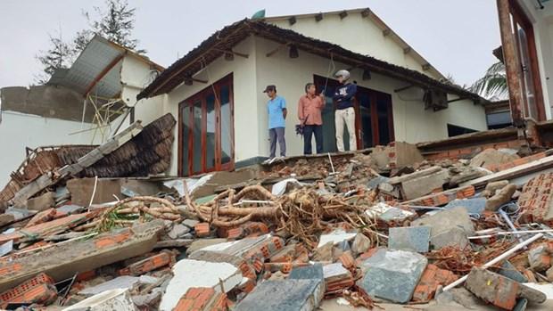 Vietnam sufrira como maximo dos tormentas mas en 2020 hinh anh 1