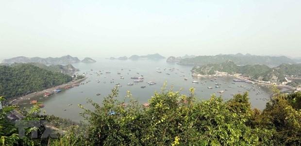 Destacan contribucion de Vietnam a la conservacion de las reservas de la biosfera hinh anh 1