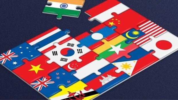 Alemania califica a RCEP como llamada de atencion a Union Europea hinh anh 1
