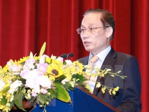 Mejoran capacidad de Vietnam en respuesta a riesgos de desastres hinh anh 1
