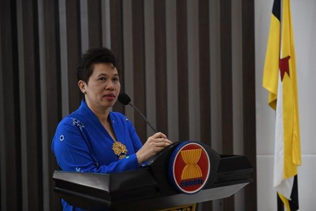 Vietnam cumple con exito Presidencia rotativa de la ASEAN, destaca Malasia hinh anh 1
