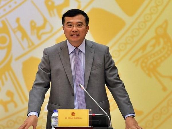 Nombran a nuevo presidente del Consejo de Miembros de PetroVietnam hinh anh 1
