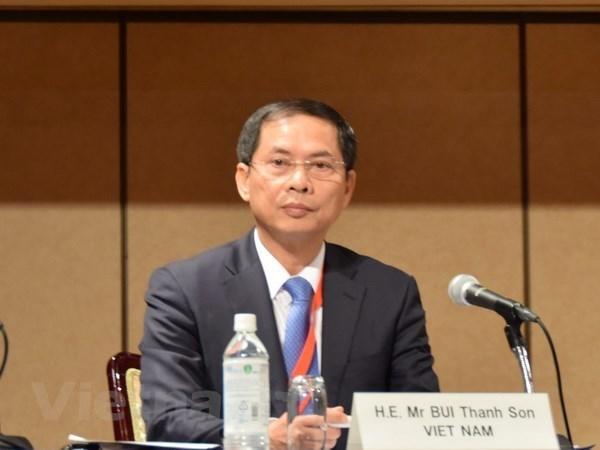 Vietnam considera a Panama uno de los socios mas importantes en America Latina hinh anh 1