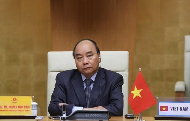 Primer ministro de Vietnam participara en la Cumbre del G20 hinh anh 1