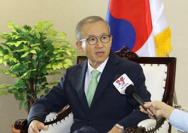ASEAN 2020: Vietnam transforma la crisis en oportunidad de exito hinh anh 1