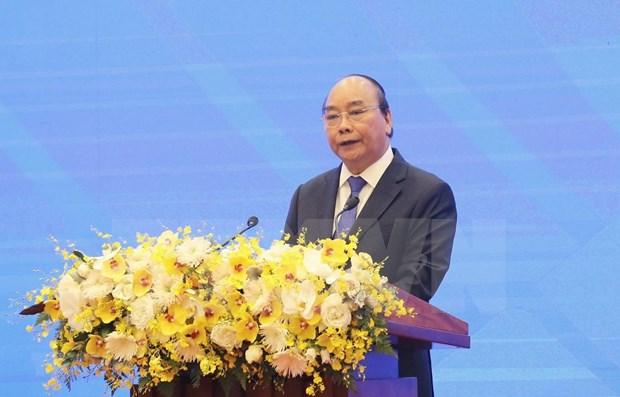 APEC por construir una region de Asia-Pacifico resiliente y prospera hinh anh 1