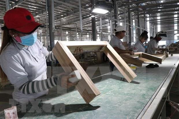 Moody's Analytics: Vietnam sera una de las economias de mas rapido crecimiento en 2021 hinh anh 1