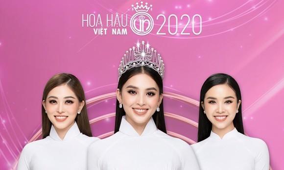 Celebraran Final del Concurso de belleza de Vietnam 2020 en Ciudad Ho Chi Minh hinh anh 1