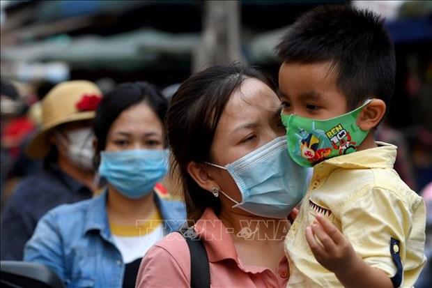 Japon ayuda a Camboya en proceso de recuperacion socioeconomica hinh anh 1