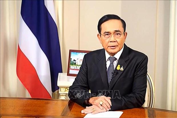 Tailandia llama a empresarios del Asia-Pacifico contribuir a recuperacion economica pos-COVID-19 hinh anh 1