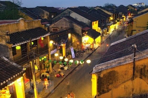 Celebran el Dia del Patrimonio Cultural de Vietnam hinh anh 1
