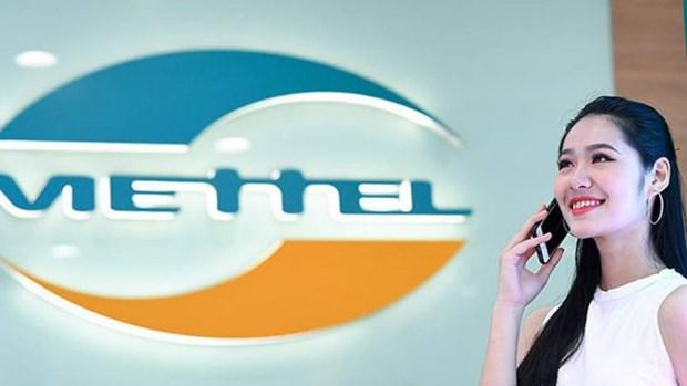 Viettel ocupa el primer lugar en calidad de servicios de telefonia movil en Vietnam hinh anh 1