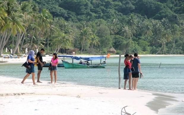 Apoyan al turismo en la isla de Phu Quoc, Vietnam, a superar las consecuencias del COVID-19 hinh anh 1