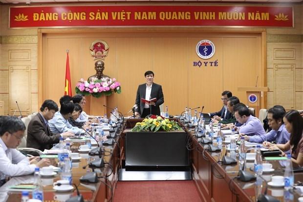 Advierten en Vietnam riesgos de COVID-19 ante la complicada situacion pandemica mundial hinh anh 1