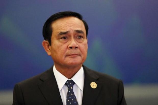 Tailandia promueve actividades por el Dia Mundial de la Lucha contra el SIDA y Festival de Seda hinh anh 1