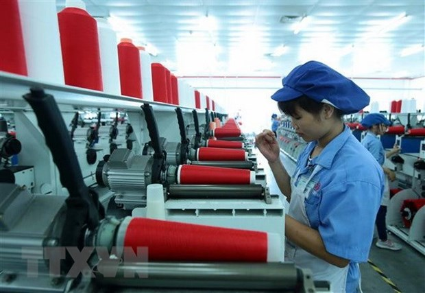 Empresas europeas muestran optimistas sobre negocios en Vietnam hinh anh 1