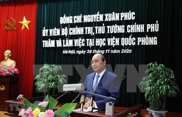 """Resaltan espiritu de """"soldados del Tio Ho"""" del contingente militar vietnamita hinh anh 1"""