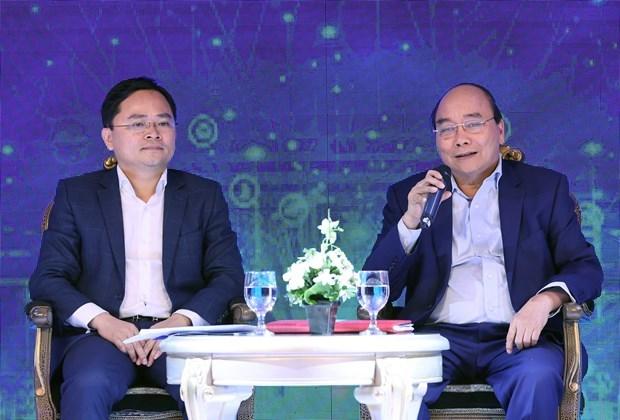 Vietnam comprometido a optimizar el clima para los startups innovadores hinh anh 1