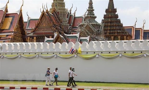Turismo tailandes enfrenta dificultades tras flexibilizacion de restricciones hinh anh 1