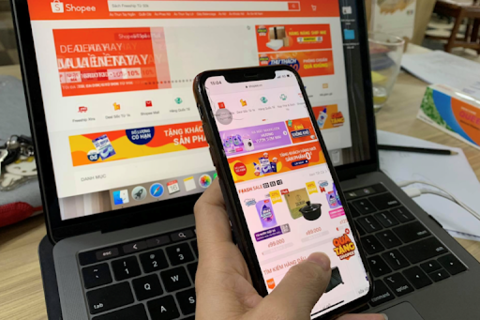 Comercio electronico impulsa exportaciones vietnamitas hinh anh 1