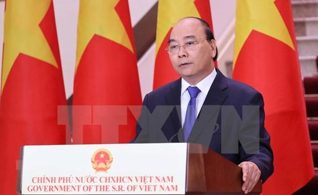 Asiste Vietnam a importantes eventos de promocion comercial e inversionista entre China y ASEAN hinh anh 1