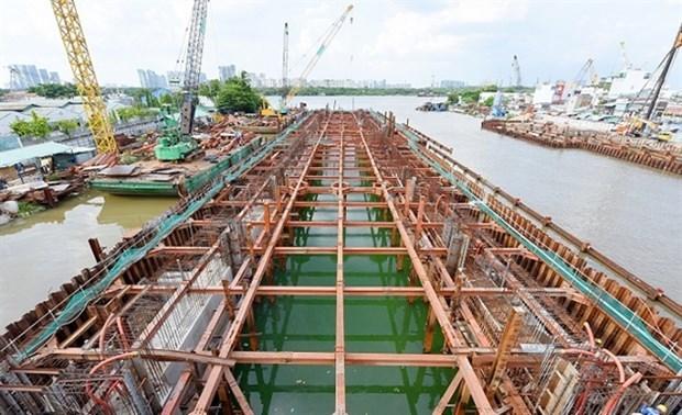 Ciudad Ho Chi Minh por mejorar las soluciones en respuesta al cambio climatico hinh anh 1