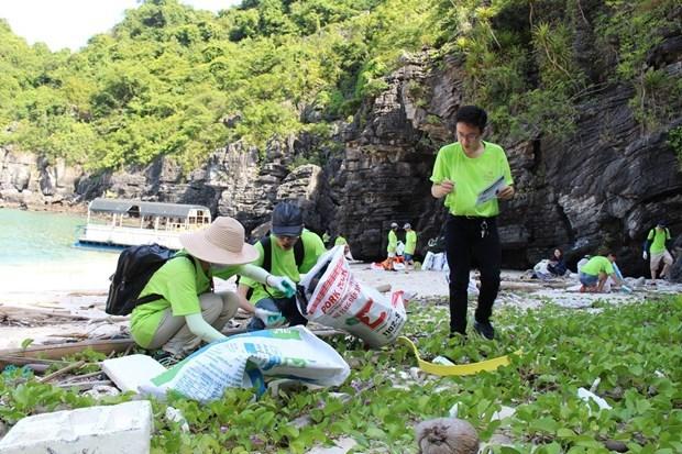 Aumentan generacion de residuos solidos domesticos en Vietnam hinh anh 1