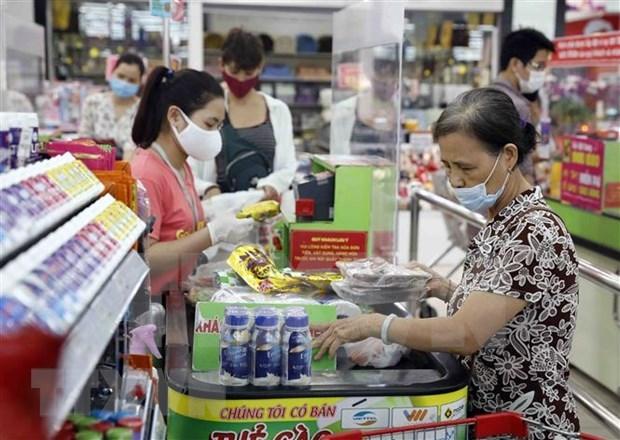 Indice de Precios al Consumidor de Ciudad Ho Chi Minh aumento en noviembre hinh anh 1
