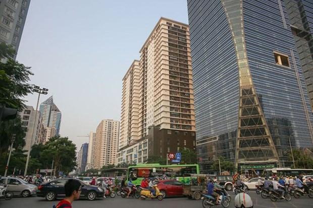 Vietnam atrae cada vez mas a empresas de Singapur hinh anh 1