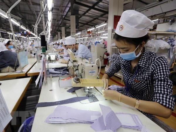 Vietnam registra 124 mil nuevas empresas en 11 meses de 2020 hinh anh 1