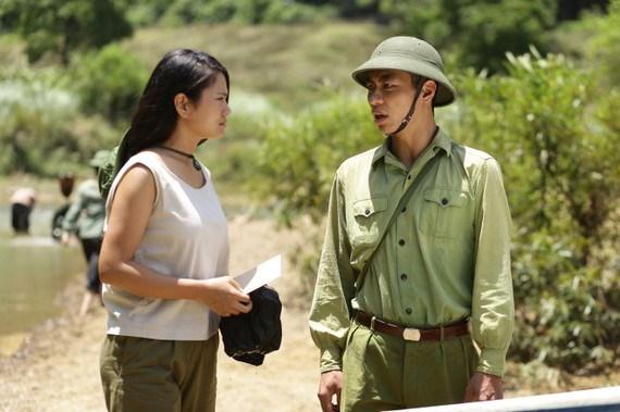 Efectuaran Semana de Cine con motivo de los 76 anos del Ejercito Popular de Vietnam hinh anh 1