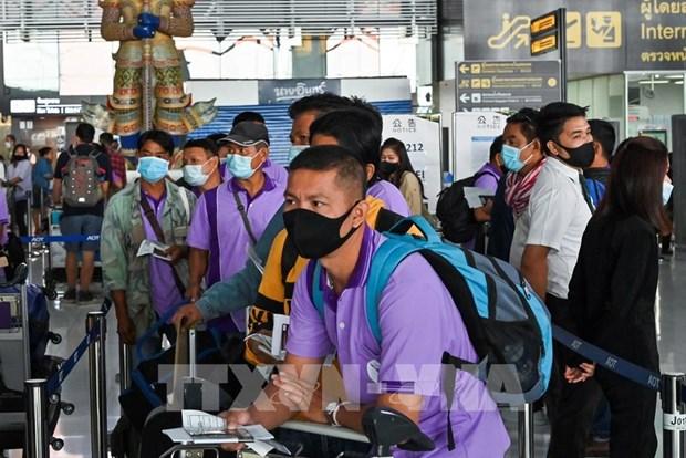 Tailandia sube precio de visa de cinco anos para extranjeros hinh anh 1