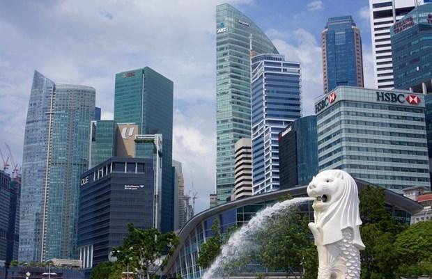 Singapur autorizara servicios de pago de instituciones no bancarias hinh anh 1