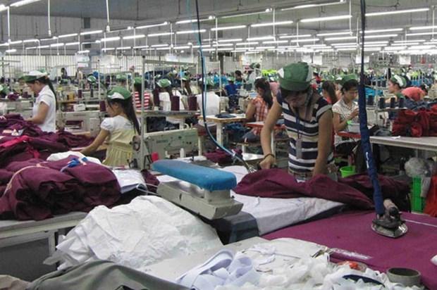 Miles de empresas reanudan operaciones en Ciudad Ho Chi Minh hinh anh 1