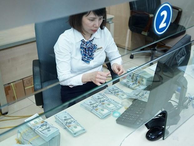 Crecen remesas enviadas a Ciudad Ho Chi Minh pese al impacto del COVID-19 hinh anh 1