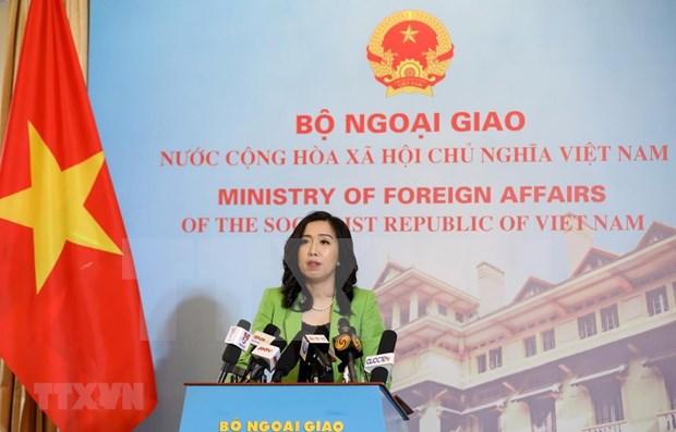 No habra temporalmente vuelos comerciales de repatriacion de vietnamitas hinh anh 1