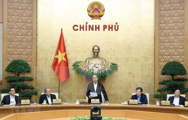 Vietnam sigue implementando soluciones para recuperacion economica hinh anh 1