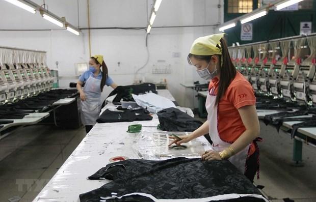 Numero de empresas nuevas en Vietnam crece 7,3 por ciento en noviembre hinh anh 1