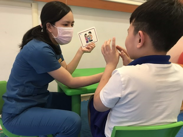 Primer ministro de Vietnam aprueba programa de asistencia social hinh anh 1