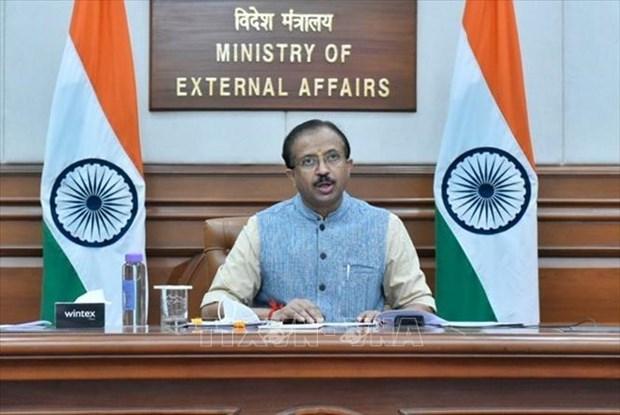 La India promovera negocios e inversion privada en la region CLMV hinh anh 1