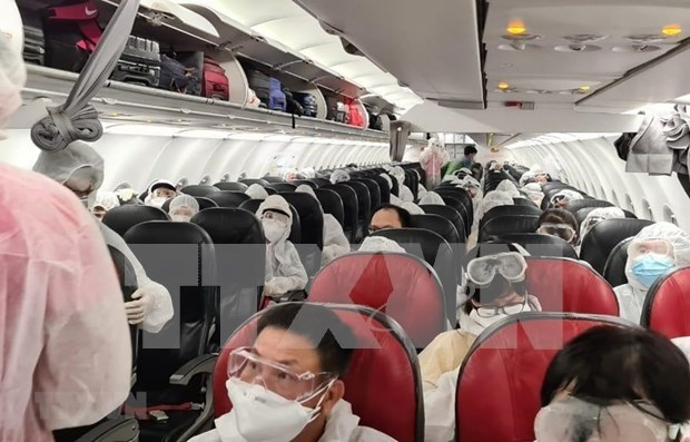 Vietnam y Corea del Sur sellan protocolo para entradas a corto plazo hinh anh 1