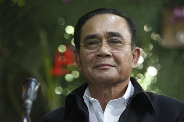 Tailandia considera extension de visa para turistas extranjeros hinh anh 1