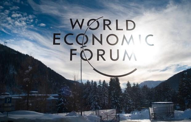 Singapur acogera reunion anual de Foro Economico Mundial en 2021 hinh anh 1